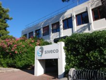 Siveco Group Technical Center