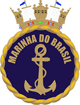Marinha di Brasil