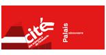Logo universcience site Siveco